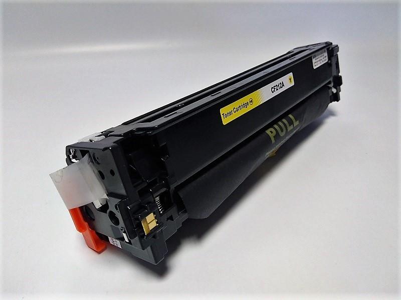 HP CF212A - 131A Yellow (1.400str.)