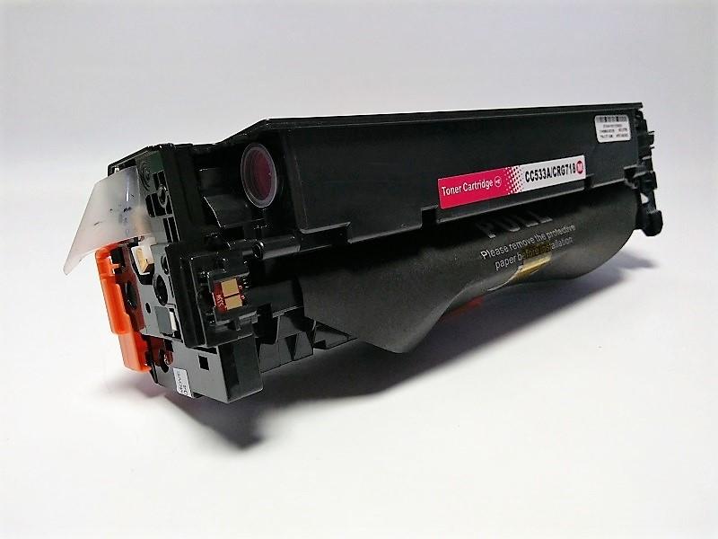 HP CE413A (305A) Magenta - Kompatibilní toner