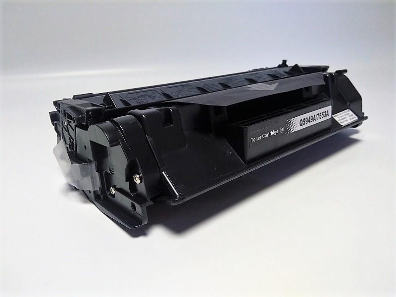 Canon CRG 715 - Kompatibilní toner