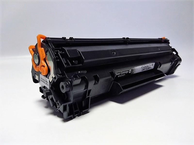 HP CB436A - Kompatibilní toner